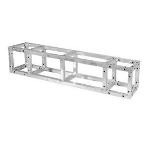 3ft-x-3-STRAIGHT-SQUARE-STAGE-TRUSS-STAND-SEGMENT-FOR-PRO-AUDIO-LIGHTING-WEDDING