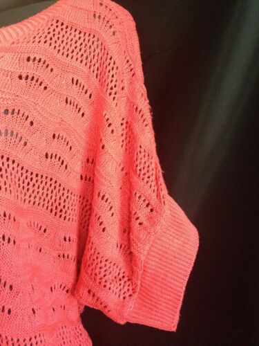 Sz Sleeve August M New Top Silk Dolman 68 Knit nwPYq7gH