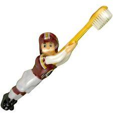 Washington Redskins Football Player Toothbrush