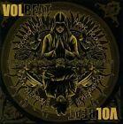 Beyond Hell/Above Heaven [Bonus Track] by Volbeat (CD, 2010, Universal Republic)