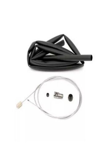 Magura Hose//Cable Mounting Kit With Heat Shrink Tubing And Fitting Kit