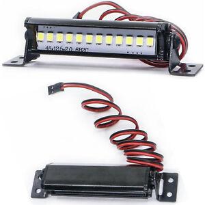 5CM-LED-Licht-Bar-fuer-Traxxas-TRX4-Axial-SCX10-90046-D90-KM2-CC01-Crawler-1-10