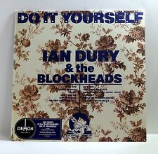 Ian dury the blockheads do it yourself vinyl lp demon records 2013 ian dury the blockheads do it yourself vinyl lp sealed demon records 2013 solutioingenieria Images