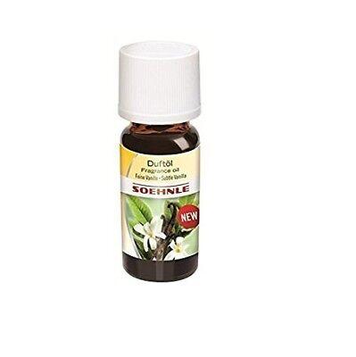 Bath The Best Soehnle 68091 Olio Profumato Alla Vaniglia Per Diffusore Convenient To Cook Health & Beauty