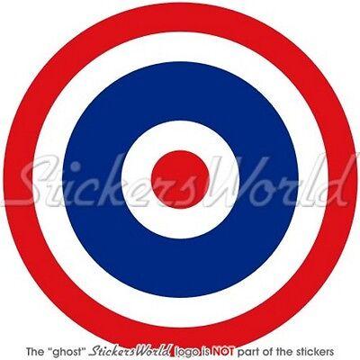 SINGAPUR Luftwaffe RSAF Flugzeug Roundel Vinyl Sticker Aufkleber 75mmx2