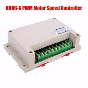 AC220V-1200W-Drehzahlsteller-Regler-Kontroller-Motor-Speed-Controller-HHD6-G