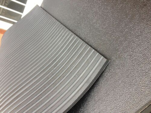 Amoebic Design Rubber Stable Matting 6ft x 4ft 17mm Stable Mats