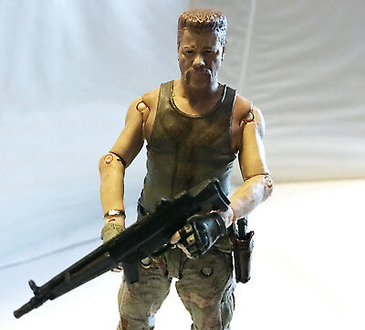 ABRAHAM FORD • C9 • 100% COMPLETE • McFARLANE THE WALKING DEAD