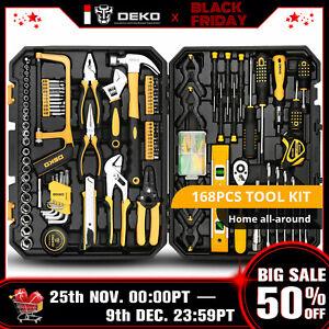 Conjunto-de-Herramienta-de-mano-168-PC-general-Household-Kit-de-herramienta-de-mano-con-caja-de
