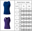 Mens-Compression-Vest-Top-Slimming-Base-Layer-Tank-Tops-Gym-Sports-Fit-T-Shirt thumbnail 2