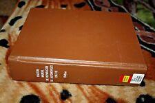 Chilton Manual De Reparacion De Automoviles 1987-91 Spanish Ford GM Nissan Buick