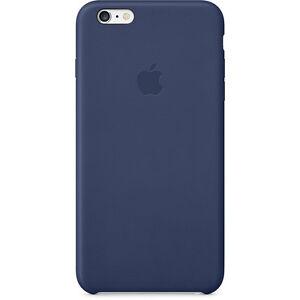Apple iphone x silicone case midnight blue-zml