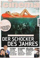 Cinema Nr.10 / 2010 (Nr.389) Piranha 3D / True Blood