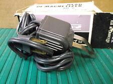 Vintage AKAI Tape Head Demagnetizer Model AH6 - Works Great!