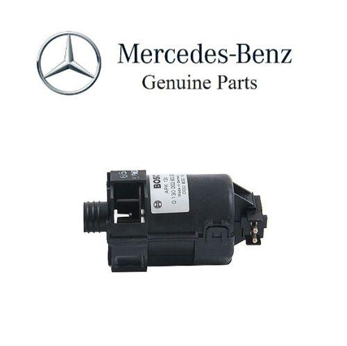 For Mercedes Blower Motor Fan Cabin Air Aspirator A//C Temperature Sensor Genuine