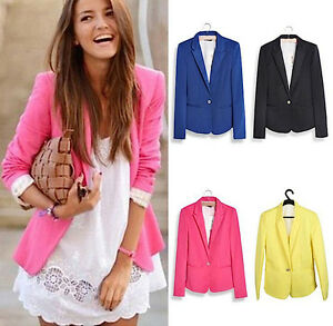 Giacca-Donna-Woman-Blazers-Capo-Spalla-Business-Casual-4-colori-A120003
