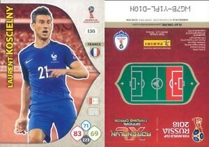 World-Cup-Russia-2018-panini-adrenalyn-cards-no-138-France-koscielny