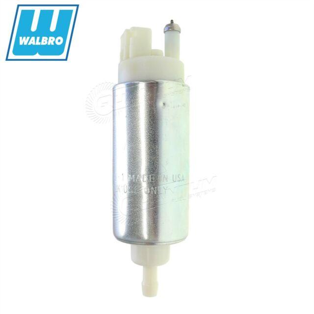 Genuine WALBRO F20000286 Intank EFI Fuel Pump Genuine FGB-3 (Replaces F1000140)