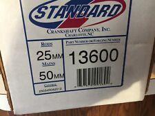 Reman Engine Crankshaft Standard 16420 Rods 010 Mains 010