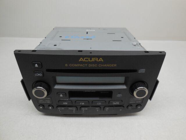 2004 acura mdx radio code code lock