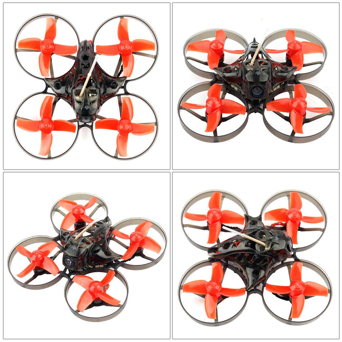 Happymodellolo Mobula7 OSD  2S Whoop 75mm +props FPV Racing Drone BNF Crazybee F3 Pro  presentando tutte le ultime tendenze della moda