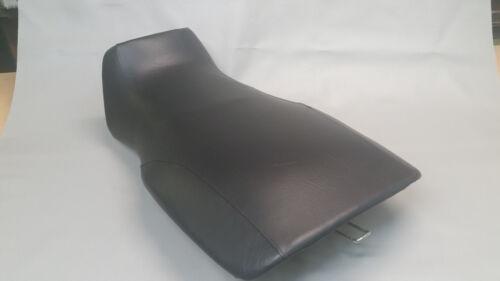 25 Cores ou 2-Tone Polaris Sportsman 335 Seat Cover 1995-2003 em preto