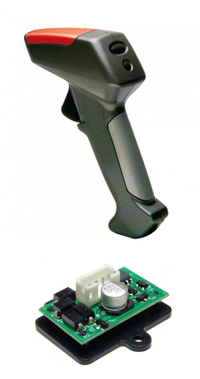 Scalextric Digital Upgrade Bundle (c7002, c8515)