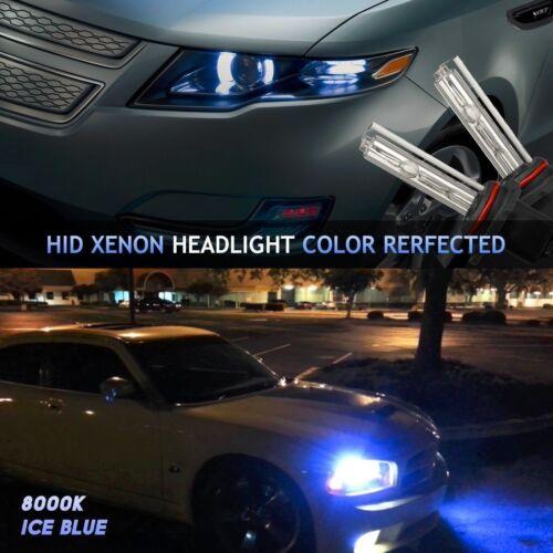 Xentec Xenon Light HID Kit for 1997-2017 Chevrolet Malibu 9005 9145 880 H7 H11