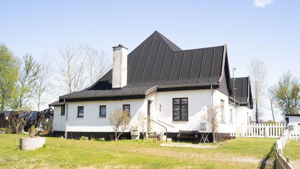 Hus byttes, 3060, 120 kvm