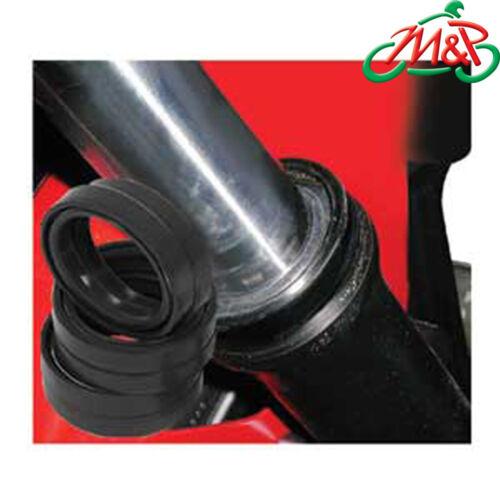 Suzuki GS500 E K-Y//K1-3 1994 Fork Oil Seals Pair 37x49x8//9.5