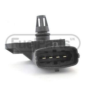 Fuel-Parts-Mapa-Colector-Sensor-de-presion-absoluta-MS114-5-Ano-De-Garantia