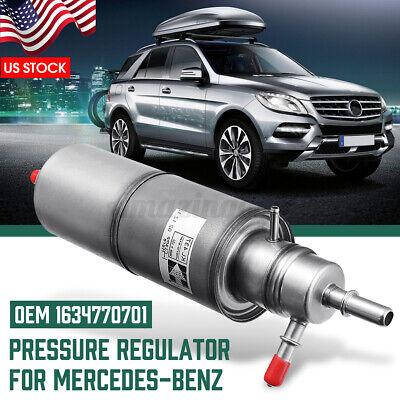 [SODI_2457]   🔥 Fuel Filter Pressure Regulator For Mercedes Benz W163 ML320 ML430 ML55  AMG AU   eBay   1999 Ml430 Fuel Filter      eBay