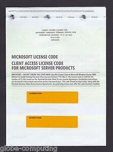 Ms-Windows-Terminal-Server-Ts-2008-10-usuario-Rds-servicios-de-escritorio-remoto-cal-cal
