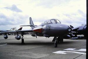 4-359-Hawker-Hunter-Royal-Air-Force-Kodachrome-SLIDE
