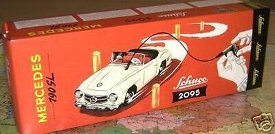 Repro Box Schuco 190 Sl 2095 Exquisite Traditionelle Stickkunst Autos & Lkw