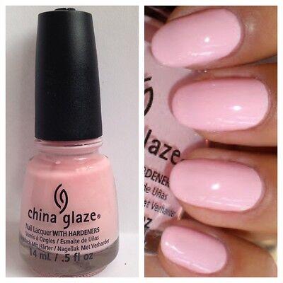 China Glaze Nail Polish BRIGHTS, LIGHTS, NEONS and PASTELS Perfect for SUMMER!!