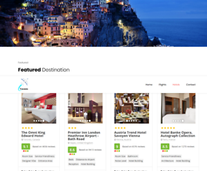 FULLY-Automated-TRAVEL-Booking-Affiliate-Turnkey-WEBSITE-Business-for-Sale
