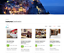 thumbnail 1 - FULLY-Automated-TRAVEL-Booking-Affiliate-Turnkey-WEBSITE-Business-for-Sale