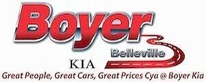 Boyer Kia