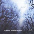Elegy von New Zealand Chamber Soloists (2014)