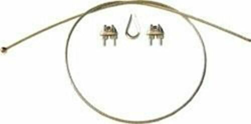WARN 68135 Electric Actuator Wire Rope Service Kit