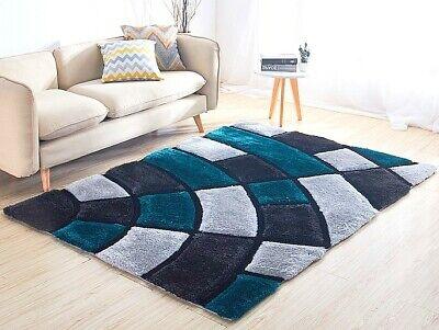 Luxury Shaggy Large Area Floor Rug