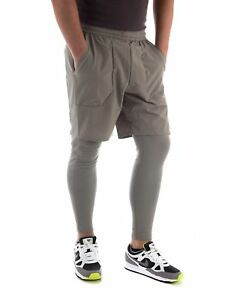 super cute pre order size 7 Details about Nike Men's Tech Fleece 2in1 Hybrid Running Gym Joggers  Bottoms Tights Trousers M