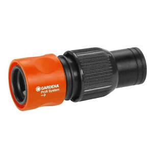 Gardena-2817-20-Schlauchstueck-Steckkupplung-Profi-System-19mm-3-4-034-fuer-Spritze