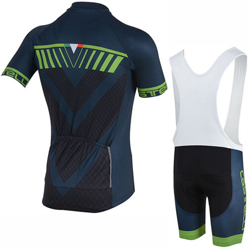 Bicycle Team Clothing Gel Padded Shorts Cycling Sets Outdoor sports Bike Suit