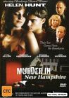 Murder In New Hampshire (DVD, 2004)