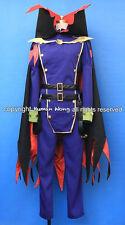 Digimon Vamdemon Cosplay Costume Size M Human-Cos