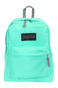 JanSport-Womens-Classic-Mainstream-Superbreak-Backpack-Seafoam-Green