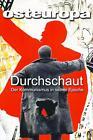 Durchschaut (2013, Taschenbuch)