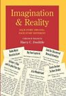 Imagination & Reality 9781456835422 by Harry C. Doolittle Book